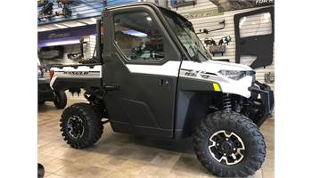 2019 RANGER XP 1000 EPS NorthStar Edition Ride Command® White FACTORY CHOICE