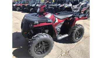 2019 SPORTSMAN 570 SP - CRIMSOM METALLIC