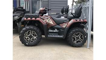 2019 SPORTSMAN 1000 XP TOURING MAROON