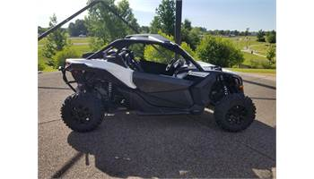 2018 Maverick X3 TURBO R