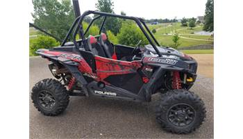 2018 2018 Polaris RZR XP 1000 EPS