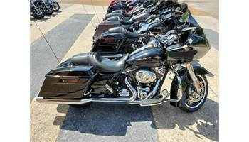 2012 FLTRX Road Glide® Custom - Single Color