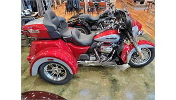 2019 Tri Glide® Ultra - Custom Color Option