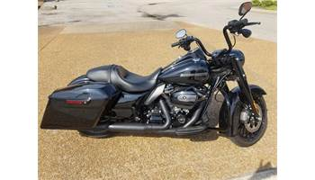 2018 Road King® Special - Color Option