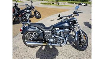 2015 FXDL Low Rider® - Color Option