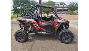 2015 2015 Polaris RZR 1000 XP