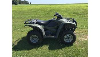 2010 FOURTRAX RANCHER 4X4 ES POWER STEERING