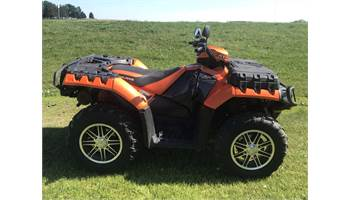2012 SPORTSMAN XP 850 HO
