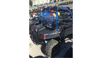 2014 RZR® S 800 EPS - Stealth Black LE