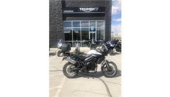 2012 Tiger 800 ABS