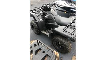 2015 FourTrax Foreman 4x4 ES With Power Steering