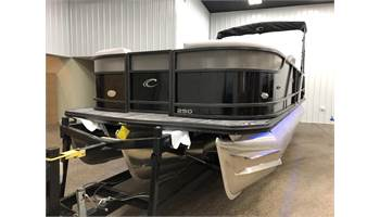 2019 Crest Caliber 250 SLC ***You Choose Outboard****