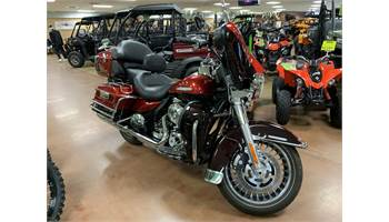 2013 FLHTK Electra Glide® Ultra Limited - Two-Tone Opt.