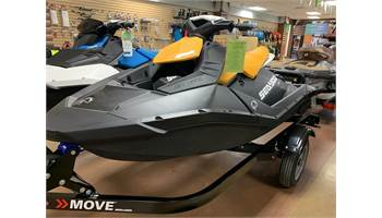 2019 SPARK® 2up Rotax® 900 ACE™