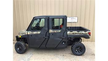 2019 RANGER CREW® XP 1000 EPS NorthStar Edition - Camo