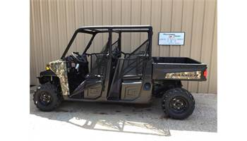 2019 RANGER CREW® XP 900 EPS - Polaris® Pursuit® Camo