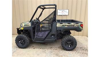 2020 RANGER XP® 1000 EPS - Polaris® Pursuit® Camo