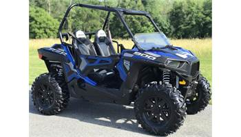 2015 RZR® 900 EPS Trail - Blue Fire