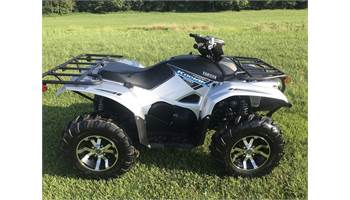2020 Kodiak 700 EPS Special Edition