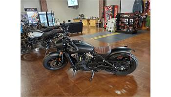 2019 Scout Bobber ABS - Color Option