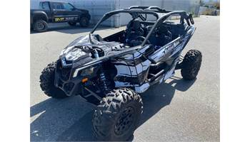 2018 MAVERICK X3 XRS TURBO R