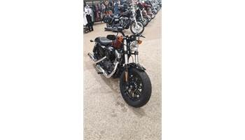 2016 XL1200X Forty-Eight® - Color Option