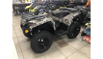 2019 Outlander™ DPS™ 450 - Break-Up Country Camo®