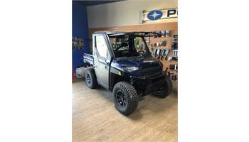 2019 RANGER XP 1000 NS upgraded tip out w-shield, Power windows