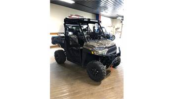 2019 Rngr 1000 Back Country Edition