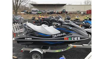 2014 VX Cruiser® Book Value $6930