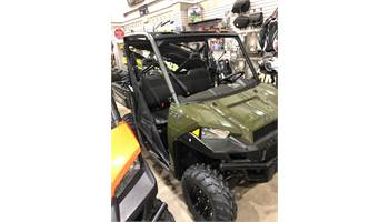 2018 RANGER XP® 900  MSRP $12299