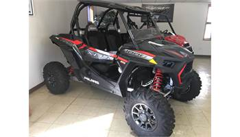 2019 RZR-19,1000XP,PS,BLK PRL