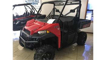 2019 RANGER XP 900 EPS - INMOLD SOLAR RED