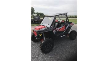 2018 RZR XP® Turbo EPS DYNAMIX Edition - Black Pearl