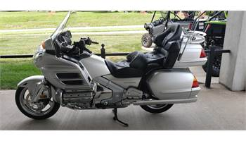 2005 GOLD WING 1800 ABS