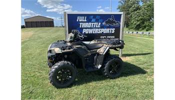 2019 Sportsman® 850 SP - Polaris® Pursuit® Camo