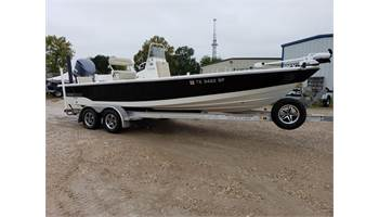 2012 Bay Boat Series 2400 TRS