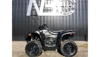 2018 KingQuad 500AXi Power Steering