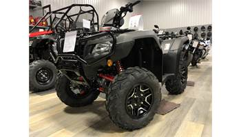 2019 TRX500 Rubicon DCT IRS EPS