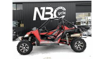 2013 Wildcat 1000 Limited