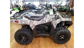 2020 KingQuad 750AXi Power Steering SE Camo - Aluminum Wheels