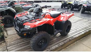 2019 FOURTRAX RANCHER 4X4 (TRX420FM1)