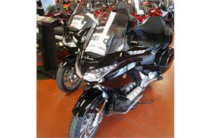 Gold Wing Tour (GL1800K)