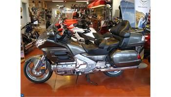 2010 GOLD WING 1800 ABS