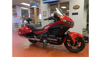 2013 GOLD WING F6B (GL1800BD)