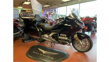 2019 GOLD WING 1800 TOUR DCT (GL1800D)
