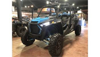2019 RZR XP 4 TURBO EPS Z19VFE92BM
