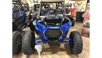 2019 Z19VEL92BK   RZR-19,TURBO S,PS,TTNM