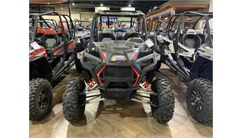 2019 Z19VFE99BK  RZR XP 4 1000 EPS  BP