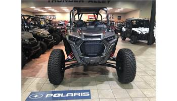 2019 RZR XP 4 TURBO EPS Z19VPL92BM